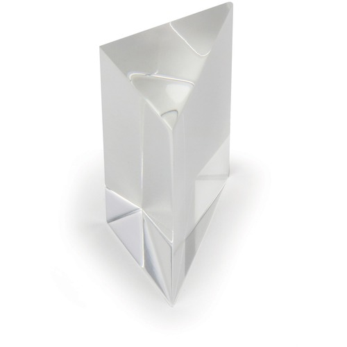 SI Manufacturing Acrylic Right-Angle Prism - Theme/Subject: Learning - Skill Learning: Science - 1 Each