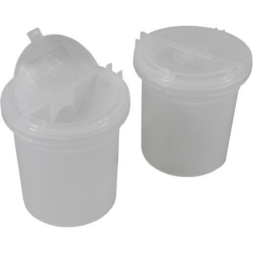 Funstuff Protect-O-Jars Paint Cup - Paint - 10 / Pack