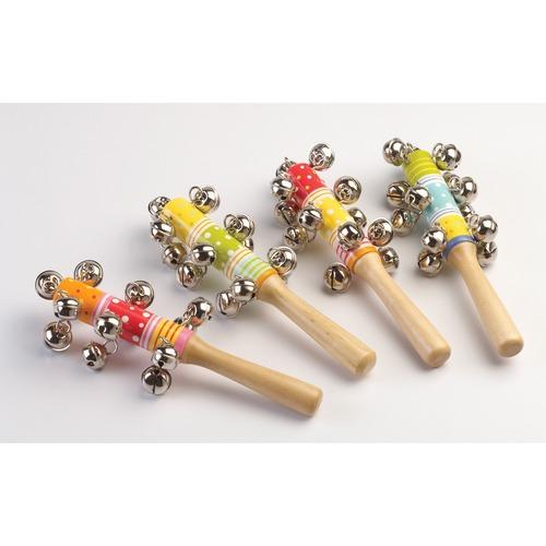 Playwell Jingle Stick - Assorted