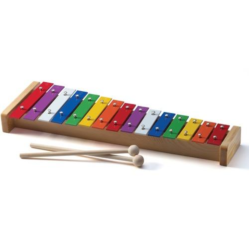 Playwell Metal Xylophone