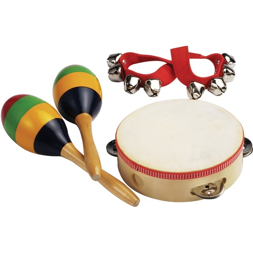 Playwell Musical Instruments - Multi-colored
