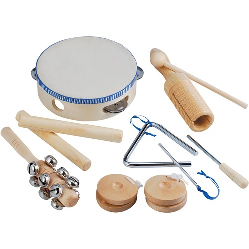 Playwell Musical Instruments - Natural