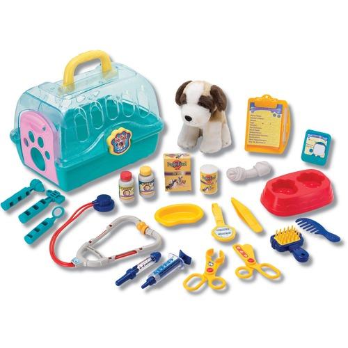Playwell - Pet Vet Centre - Set