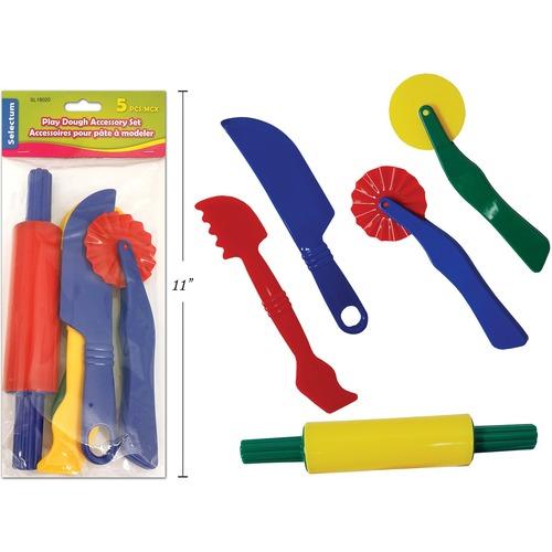 Selectum Activity Kit - 5 Piece(s) - 1 Each