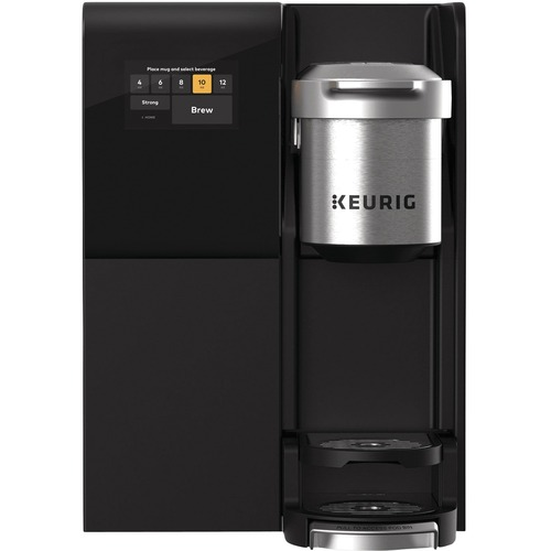Keurig KEU79554 - K3500 Commercial Brewing System - 5 Cup(s) - Multi-serve