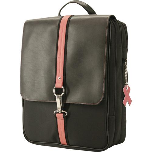 Paris Backpack Black