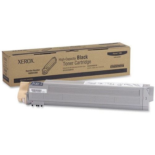Xerox High Capacity Toner Cartridge For Phaser 7400 Printer