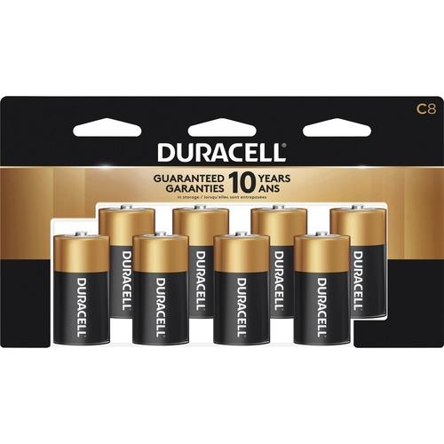 Duracell Coppertop Alkaline C Battery - MN1400