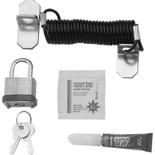 Chief LC-1 Projector Cable Lock Kit