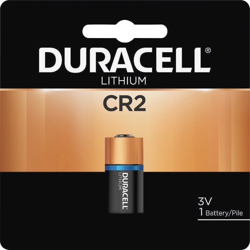Duracell Lithium Photo 3V Battery - DLCR2