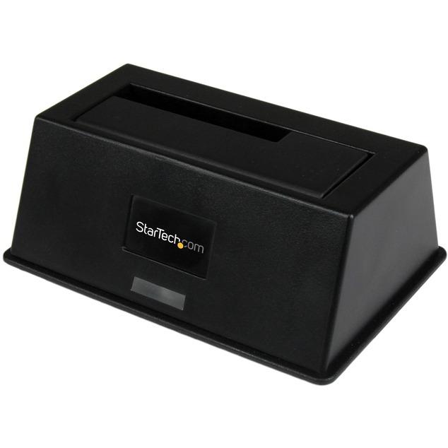 eSATA / USB 3.0 SATA III Hard Drive Docking Station SSD / HDD with UASP