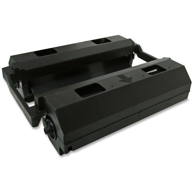 Brother PC101 Black Ribbon Cartridge