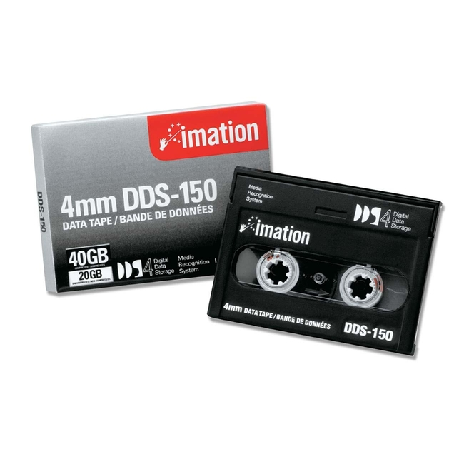 Imation 40963 DDS-4 Data Cartridge
