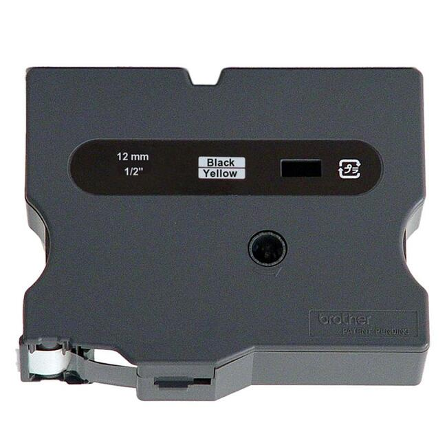 Brother P-Touch Laminated Tapes