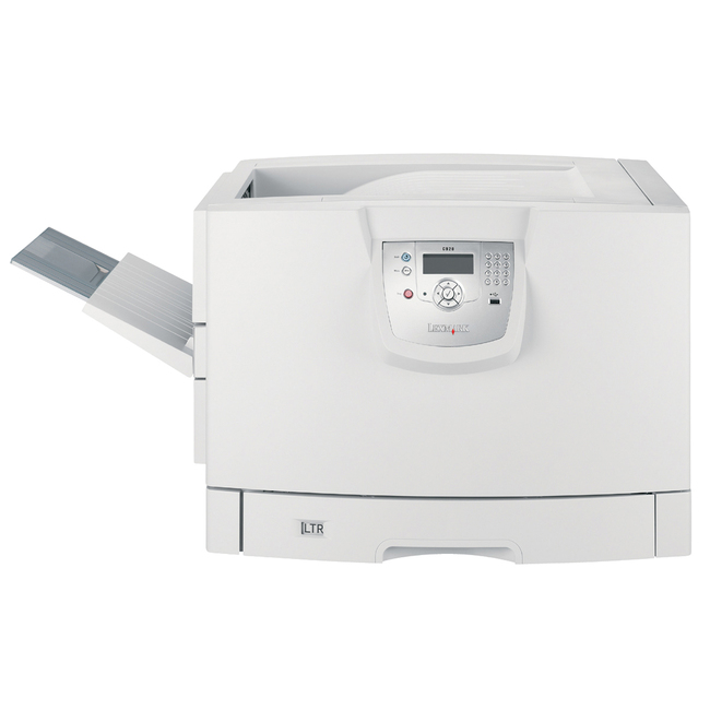 Lexmark C920DTN Low Voltage LED Printer Government Compliant