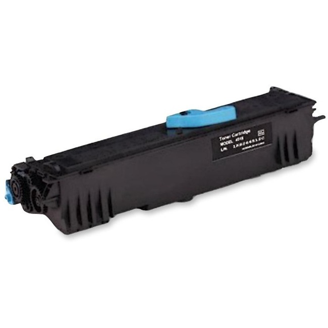 Konica Minolta Black Toner Cartridge