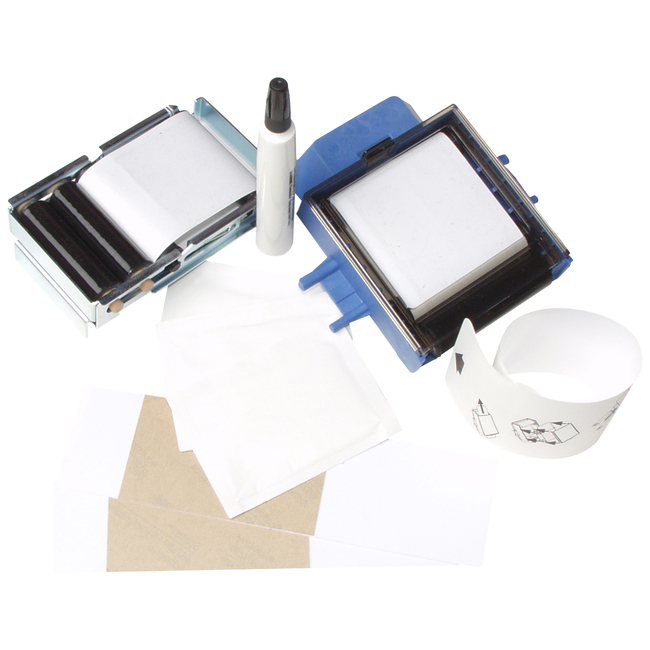 Fargo Printer Cleaning Kit