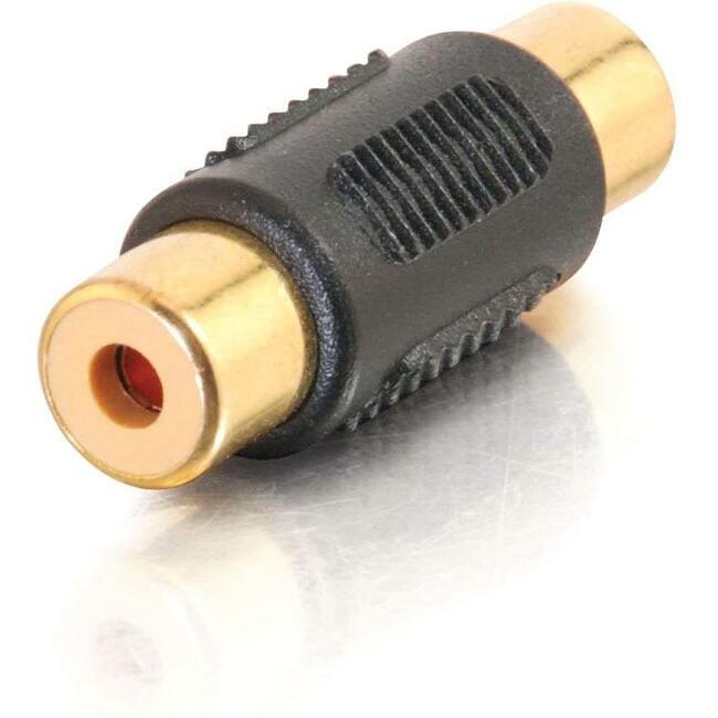 C2G RCA F/F Gold Coupler