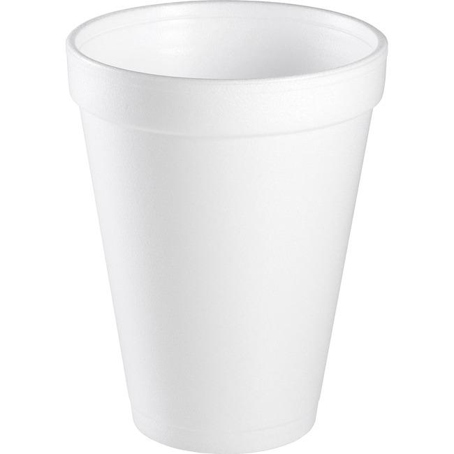 Dart Insulated Foam Cups