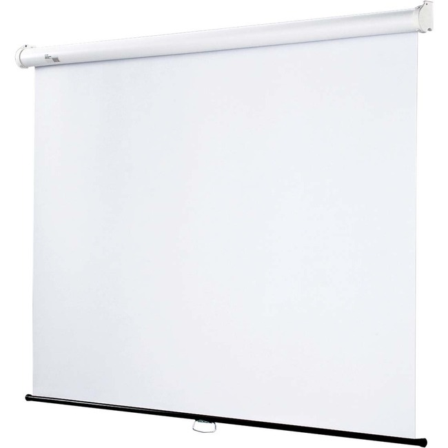 Draper Star Manual Wall and Ceiling Projection Screen