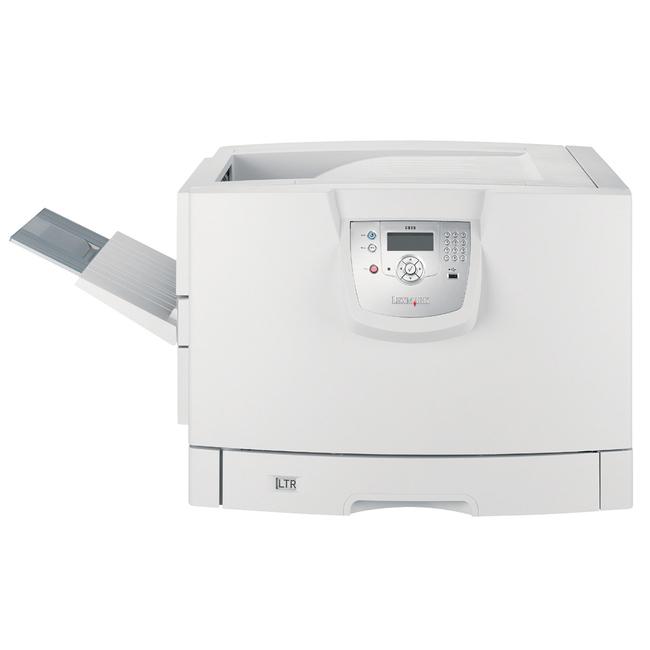 Lexmark C920DTN High Voltage LED Printer Government Compliant