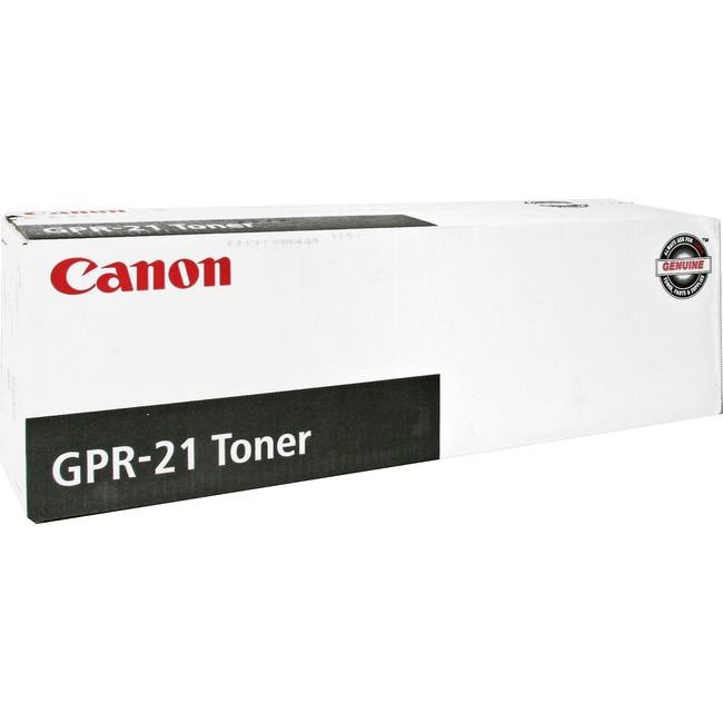 Canon GPR-21 Toner Cartridge 0262B001AA - Large
