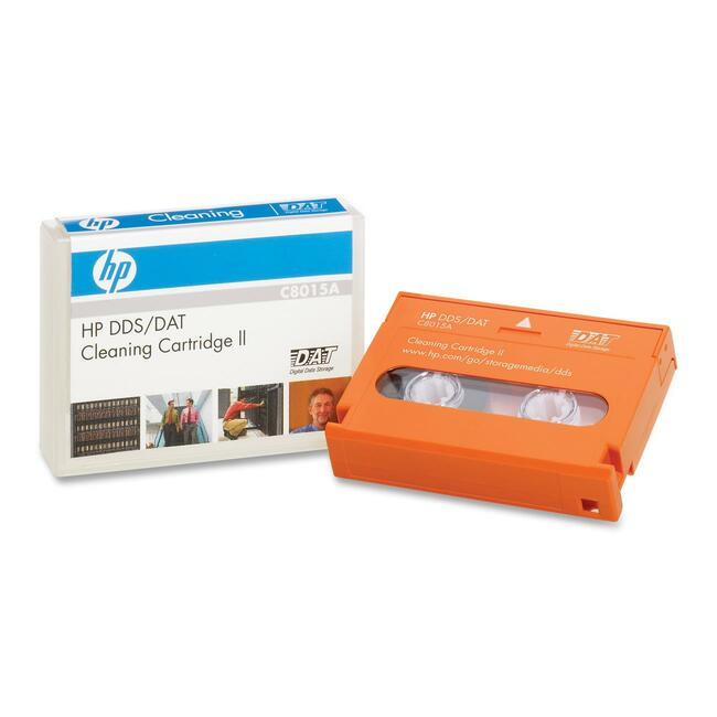 HP DDS Cleaning Cartridge ll