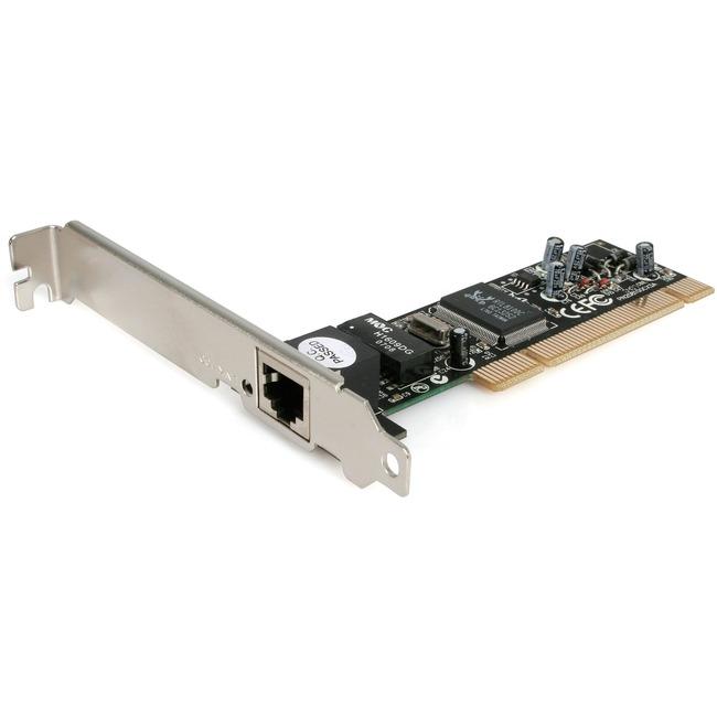 StarTech.com ST100S Fast Ethernet Card - Large
