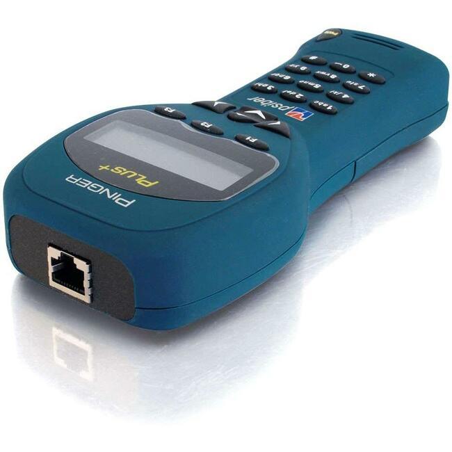 C2G Psiber Pinger Plus Network IP Tester