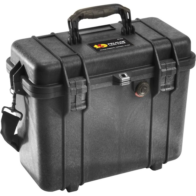 Pelican 1430 Storage Case 1430-000-110 - Large