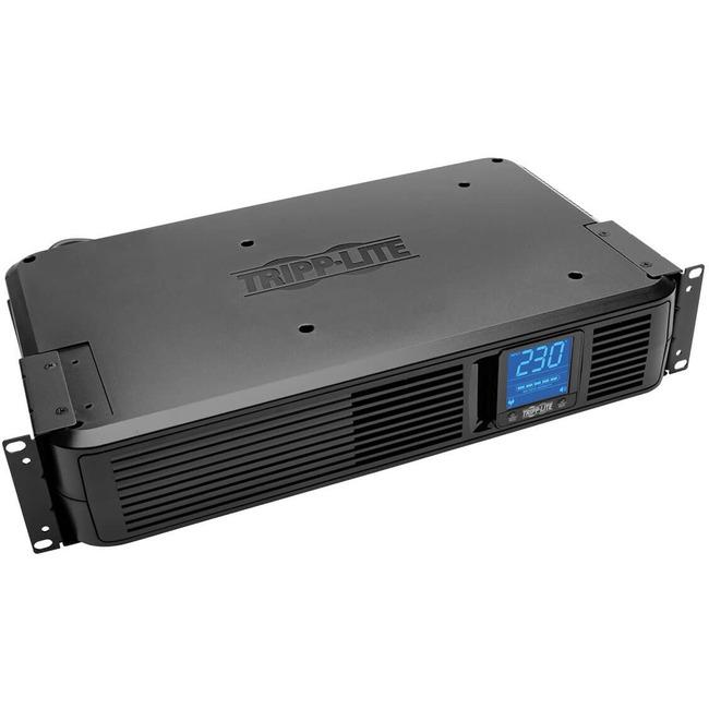 Tripp Lite SmartPro SMX1500LCD Line-interactive UPS - Large