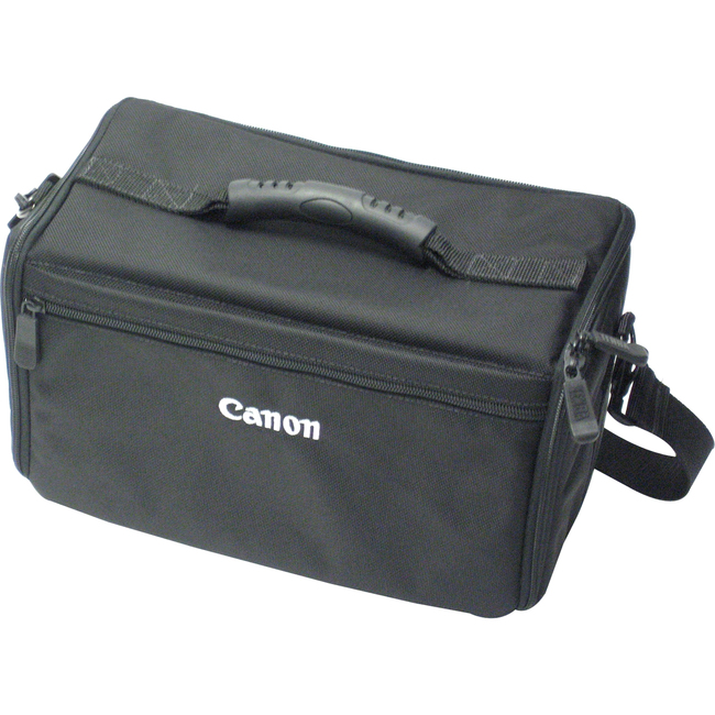 Canon Scanner Carrying Case