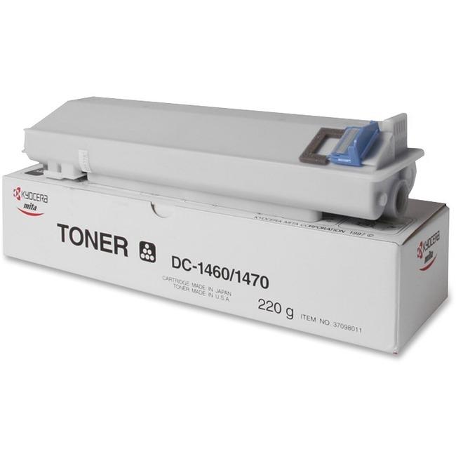 Kyocera Toner Cartridge 37098011 - Large