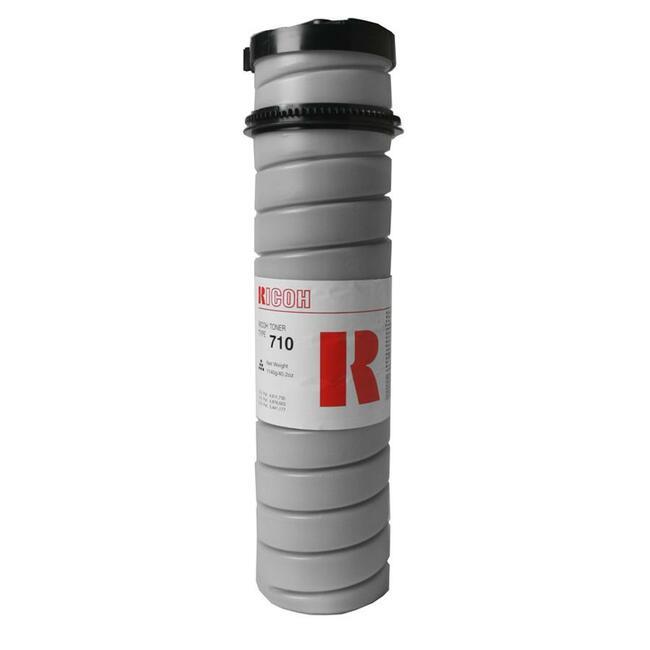 Ricoh Toner Cartridge 889851 - Large