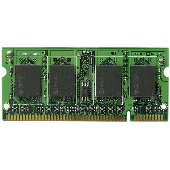 Centon memoryPOWER 2GB DDR2 SDRAM Memory Module
