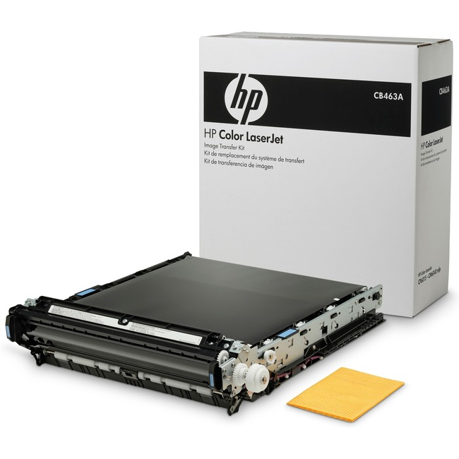 HP 63A Color LaserJet Transfer Kit