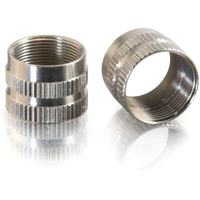 C2G RapidRun Runner Coupling Rings - 2pk
