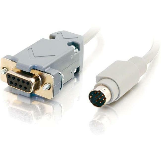 C2G Data Transfer Cable 25041 - Large