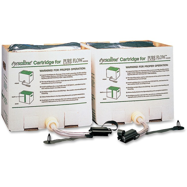 Sperian Fendall Eyewash Cartridges