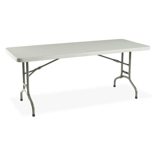 office star resin folding table rectangular 48 x 24