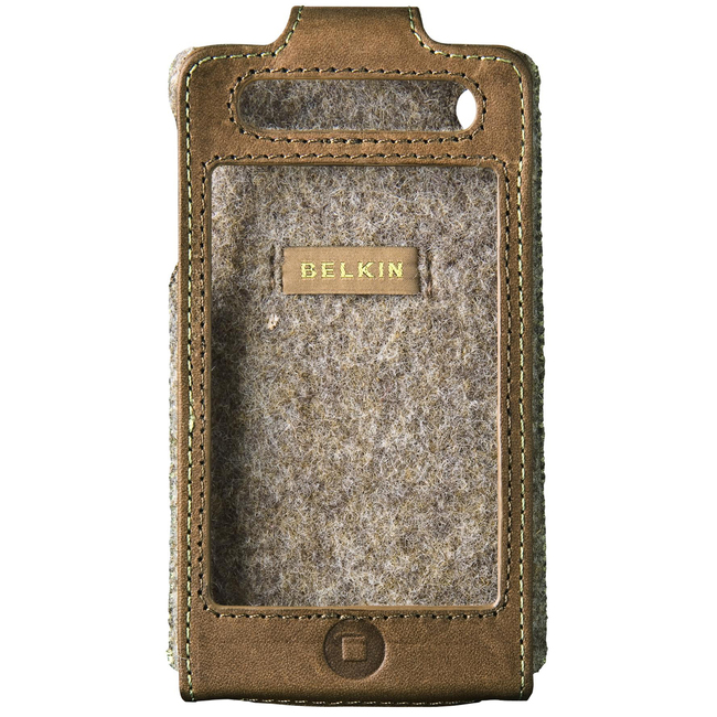 Belkin Eco Friendly Case for iPhone 3G