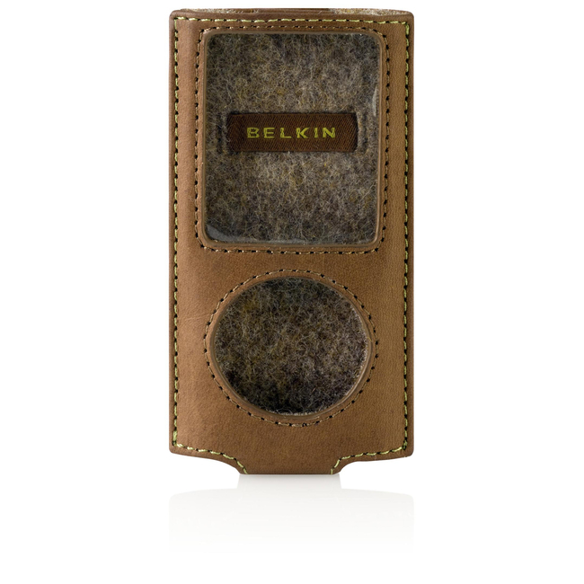 Belkin Eco-Conscious Sleeve for iPod