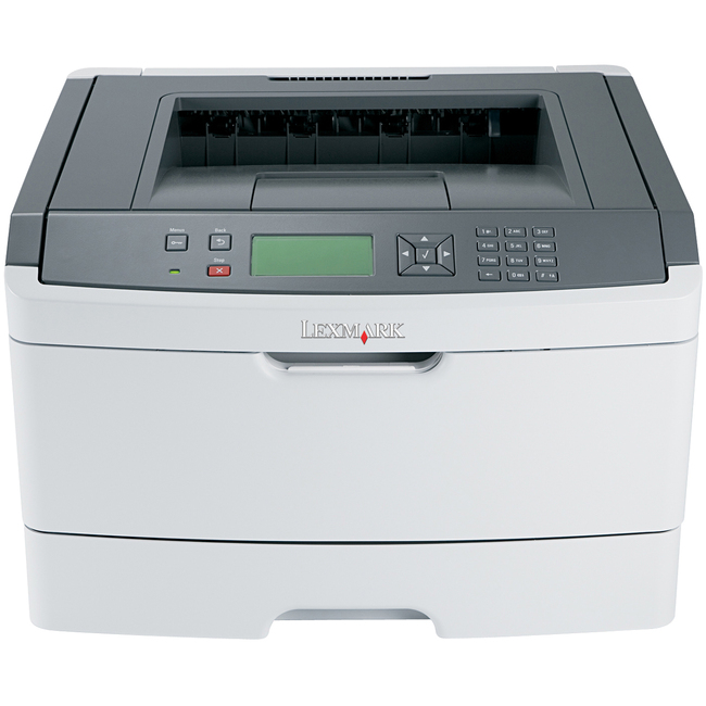 Lexmark E460DW High Voltage Government Compliant Laser Printer