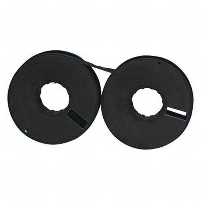 Lexmark Black High Yield Ribbon Cartridge