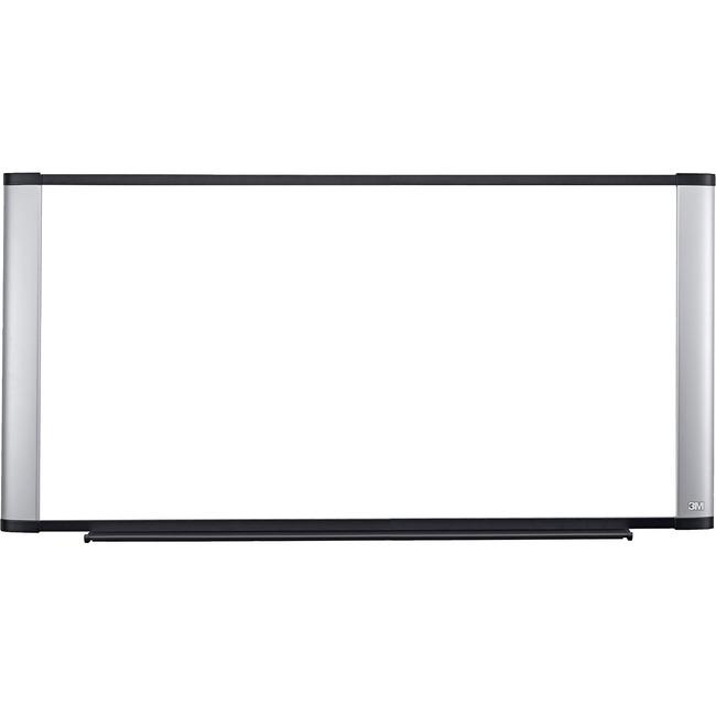 3M Premium Porcelain Magnetic Dry-erase Boards