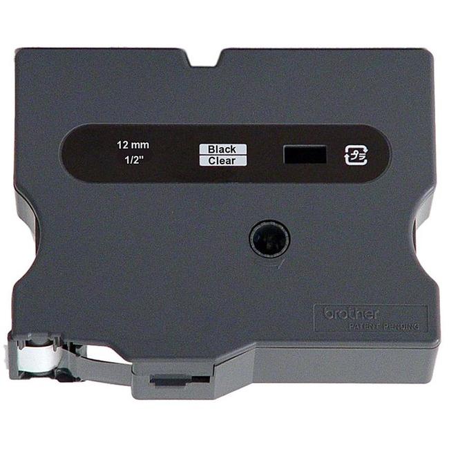 Brother TX Series Laminated Tape Cartridge