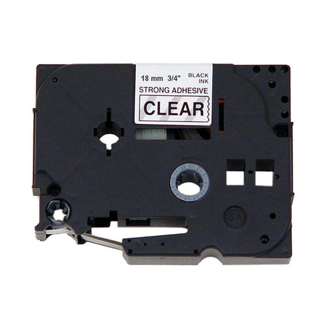 Brother P-Touch TZ Laminated Tape