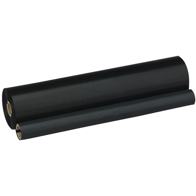 Brother Black Refill Ribbon Rolls