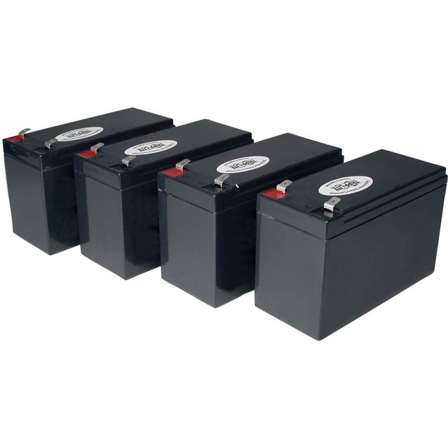 NEW Tripp Lite RBC54 Replacement Battery Cartridge 54 Unit ...