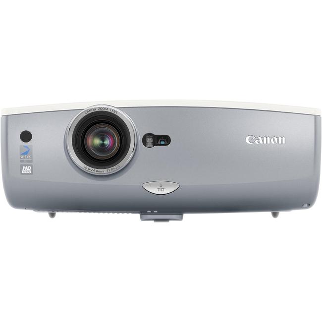 Canon REALiS SX80 Mark II D Multimedia Projector